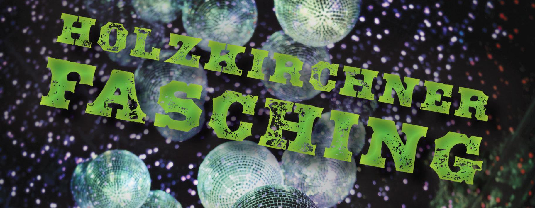 Holzkirchner Fasching 2020